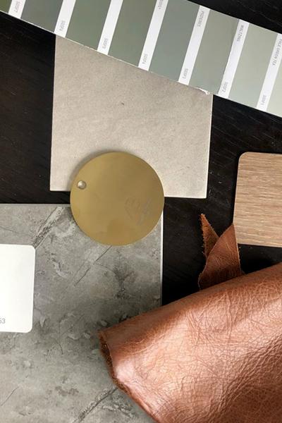 Jess Hunter Interior Design