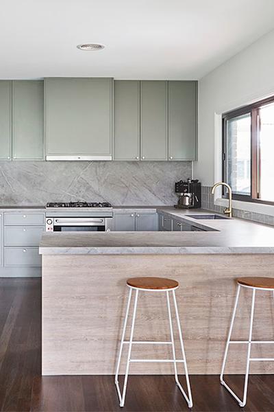 Jess Hunter Interior Design, Kitchen Design