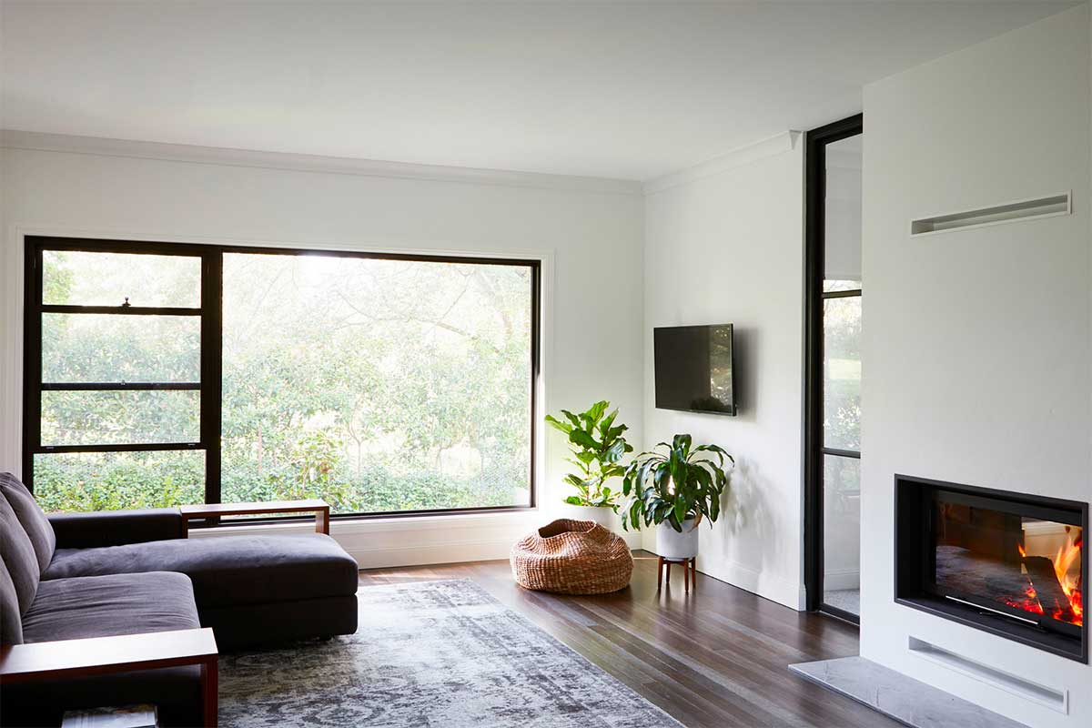 A Genius Home Makeover on a Tight Deadline, Jess Hunter Interiors